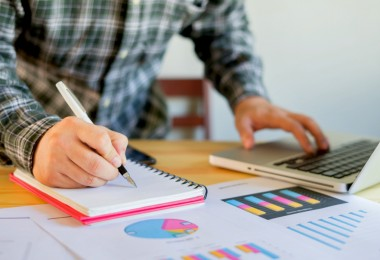 How to Start a Business With a Business Plan